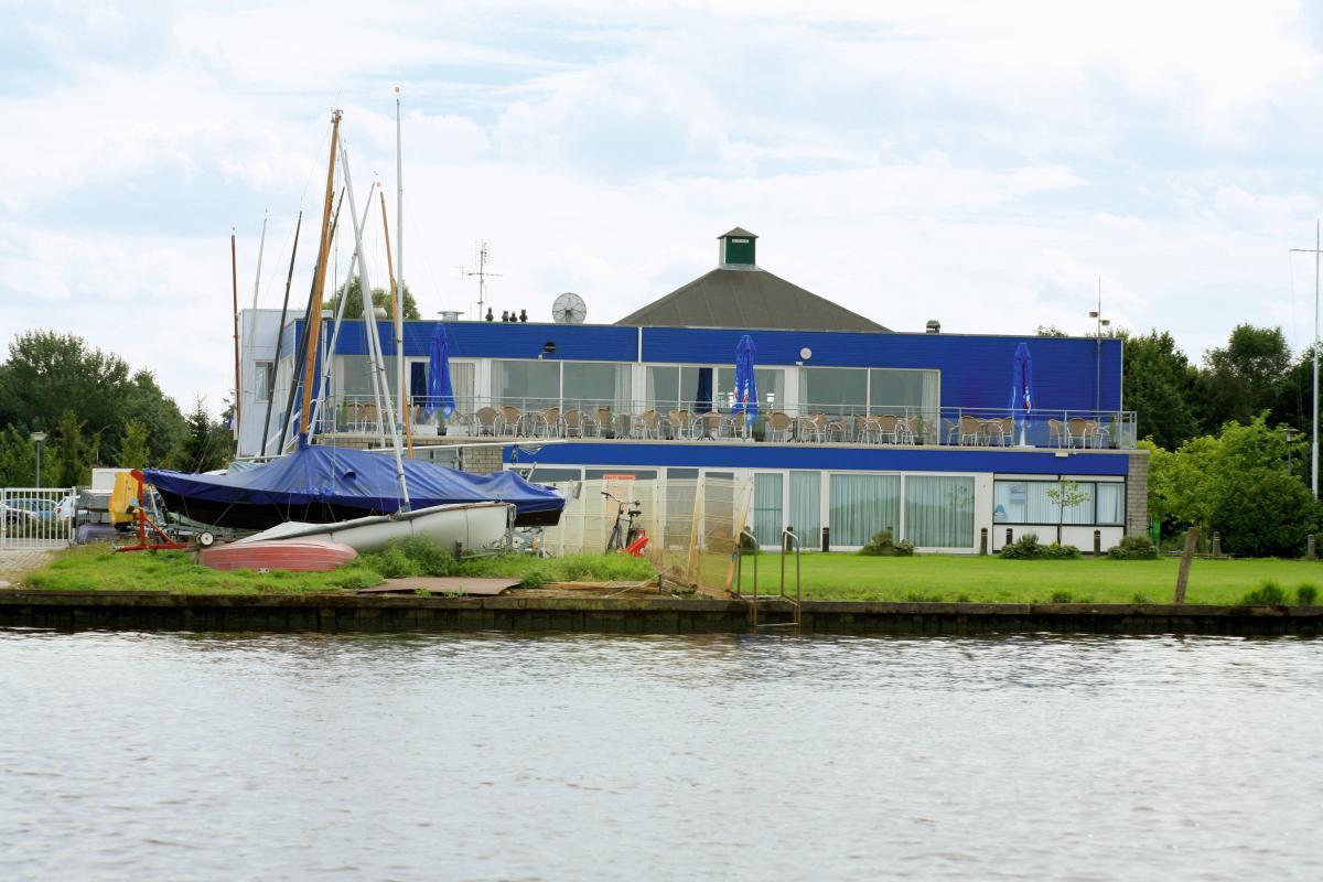 Hogenboom Villapark Schildmeer