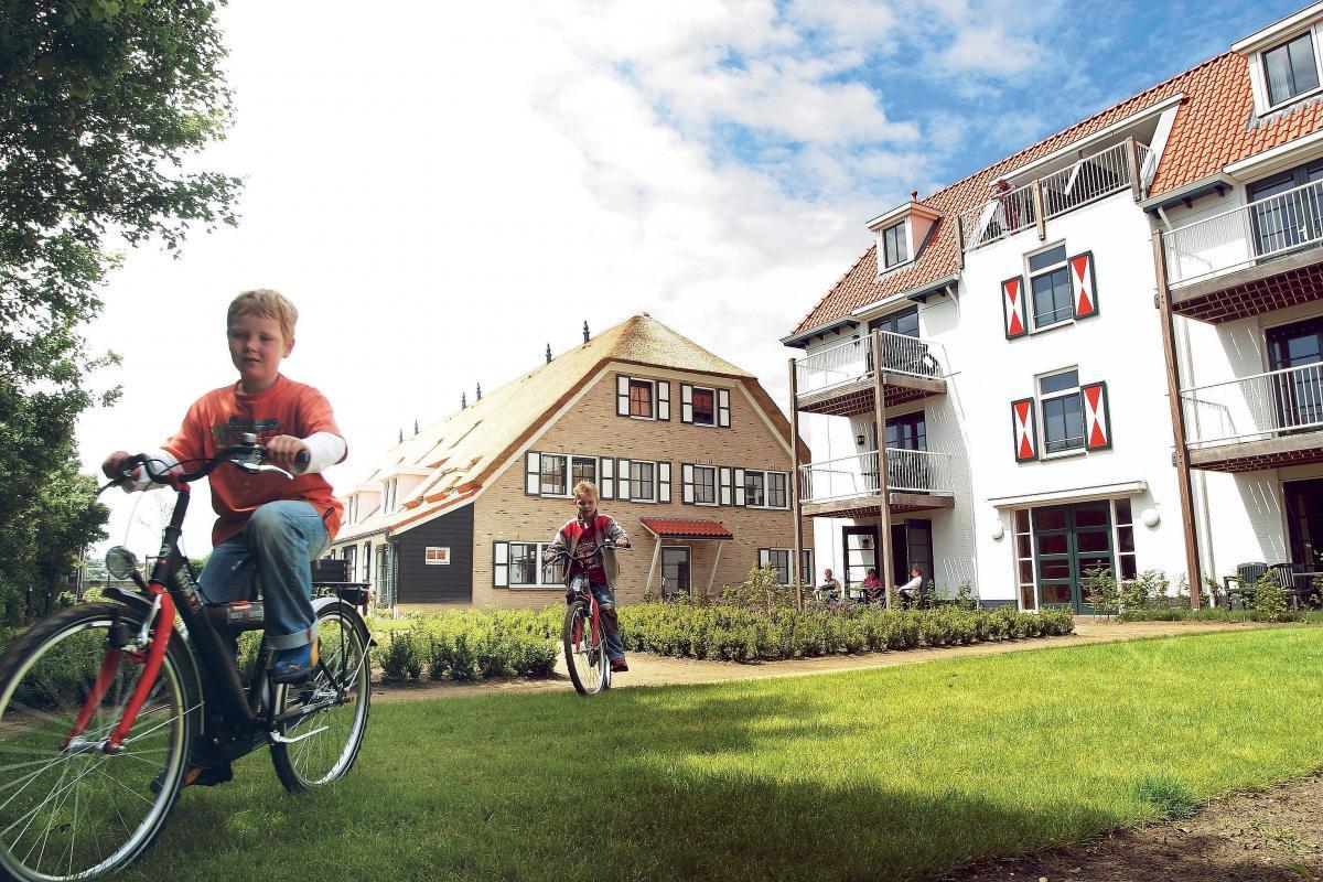 Landal Residence Het Hof van Haamstede