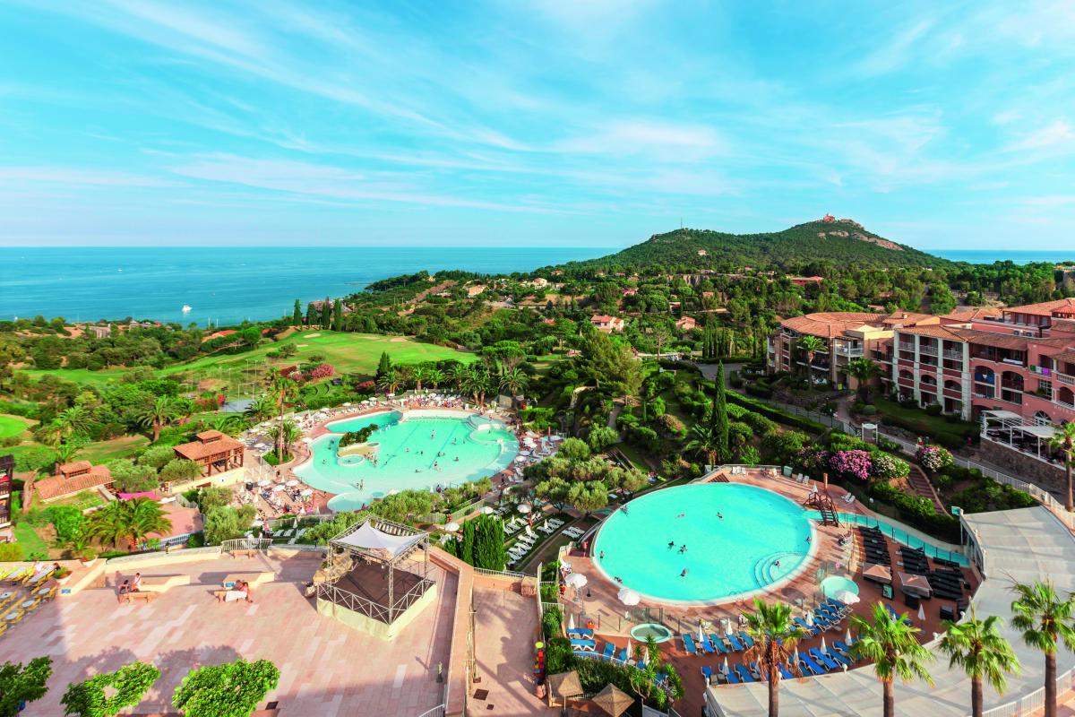 Pierre et Vacances Resort Cap Esterel