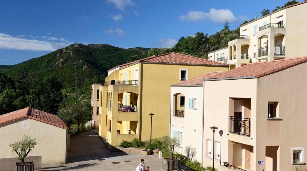 Residence Les Bains d'Avène