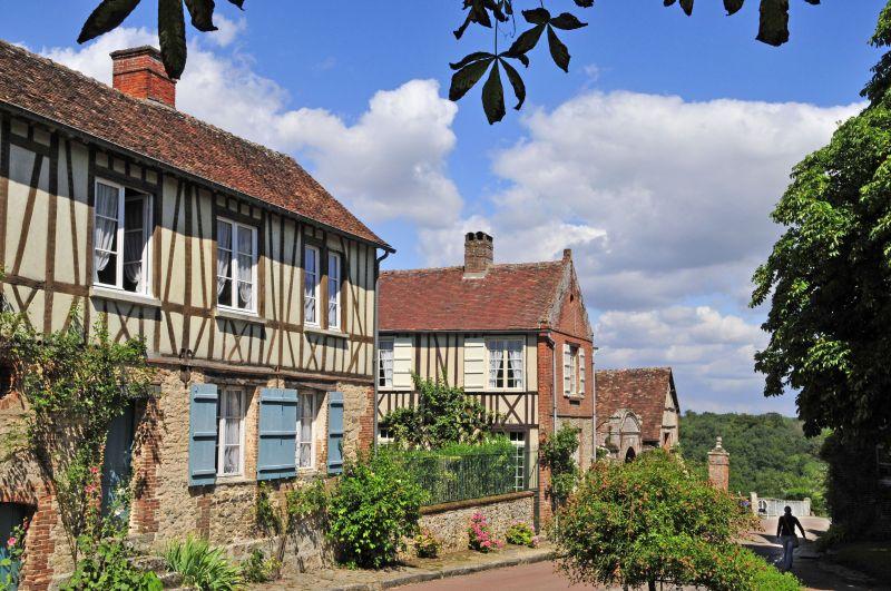 VVF Villages Ecrin Normand Forges les Eaux