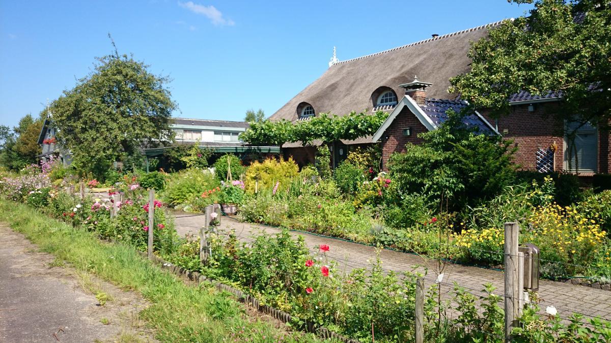 Farm-House Natuurpark