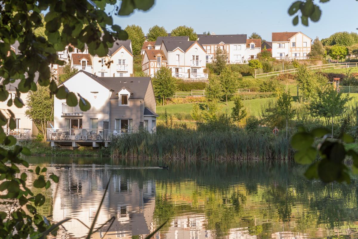 Pierre et Vacances Vakantiepark Normandy Garden