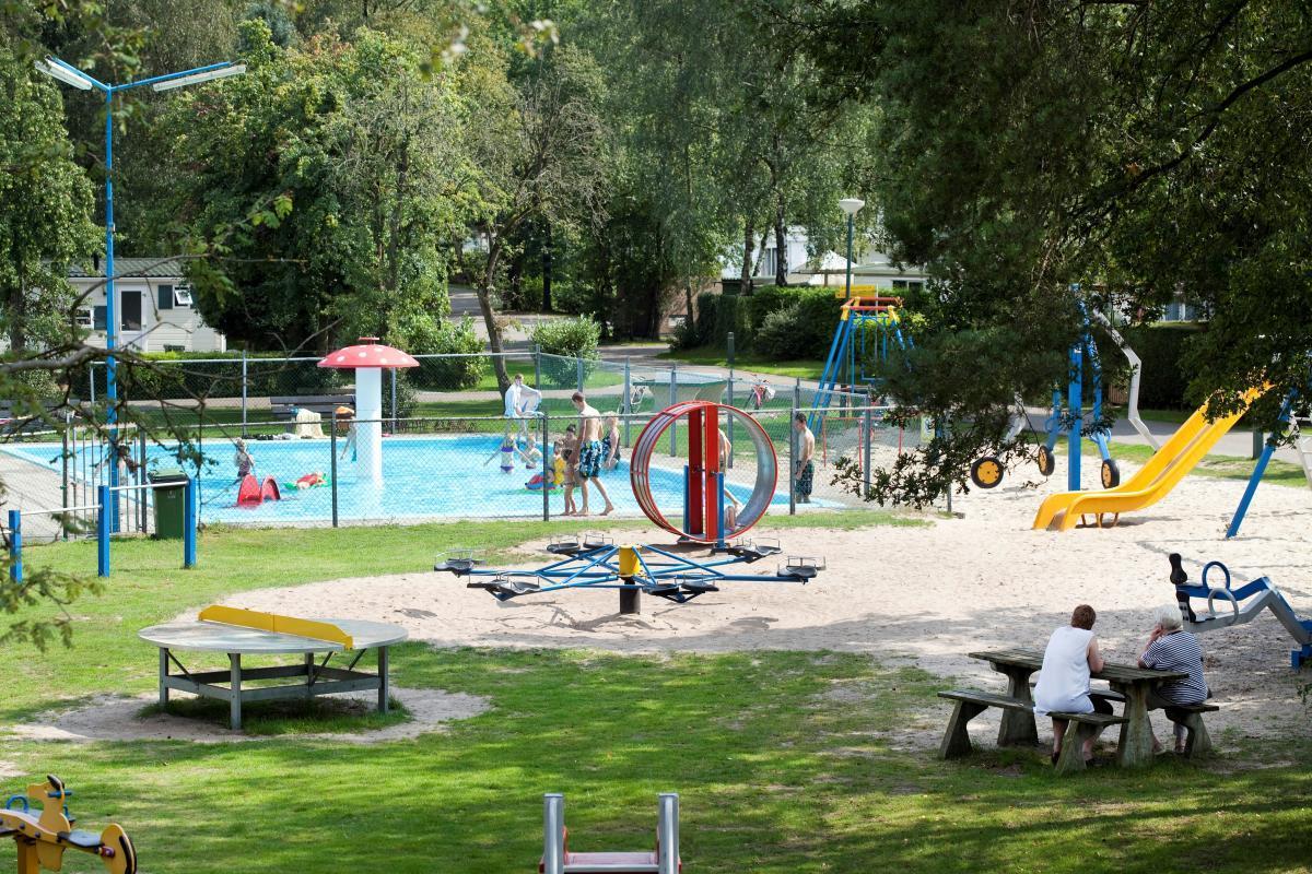 Recreatiepark de Heidebloem