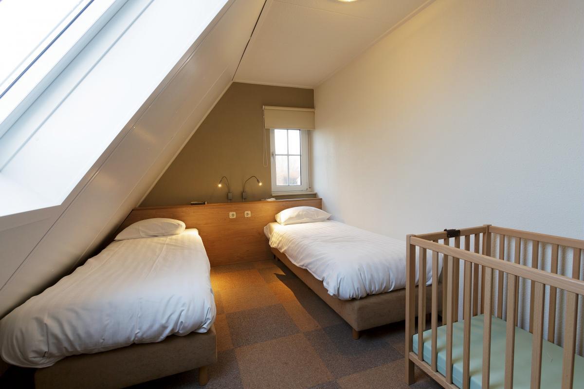 8 persoons premium cottage sr392 center parcs sandur