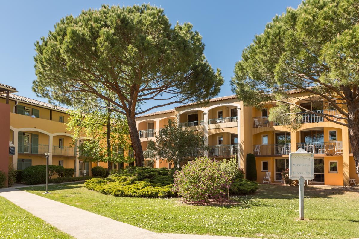 Pierre et Vacances Resort Cannes Mandelieu