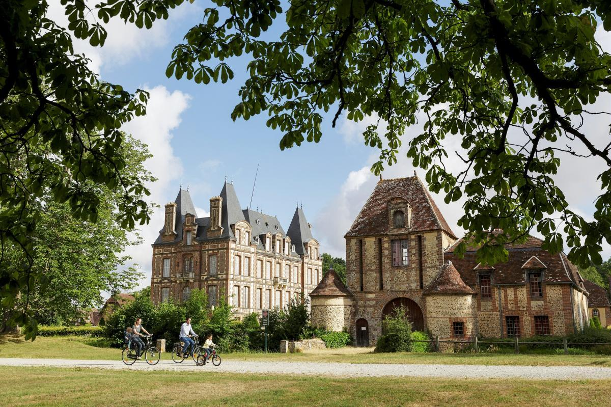 Center Parcs Mystery Park Frankrijk