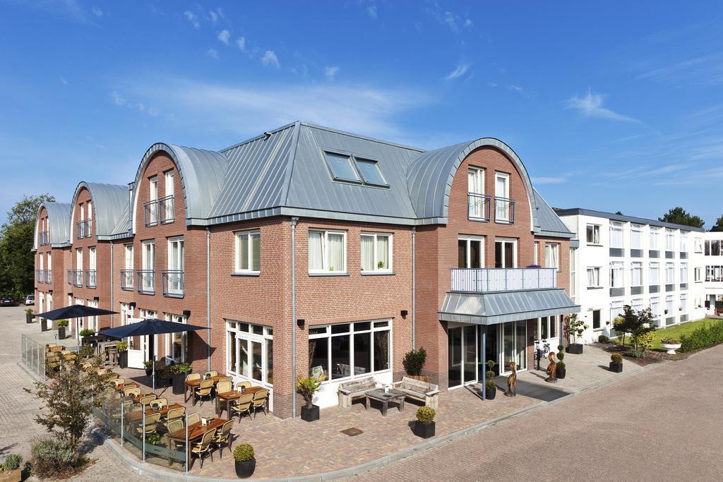 Appartementen De Pelikaan-Texel