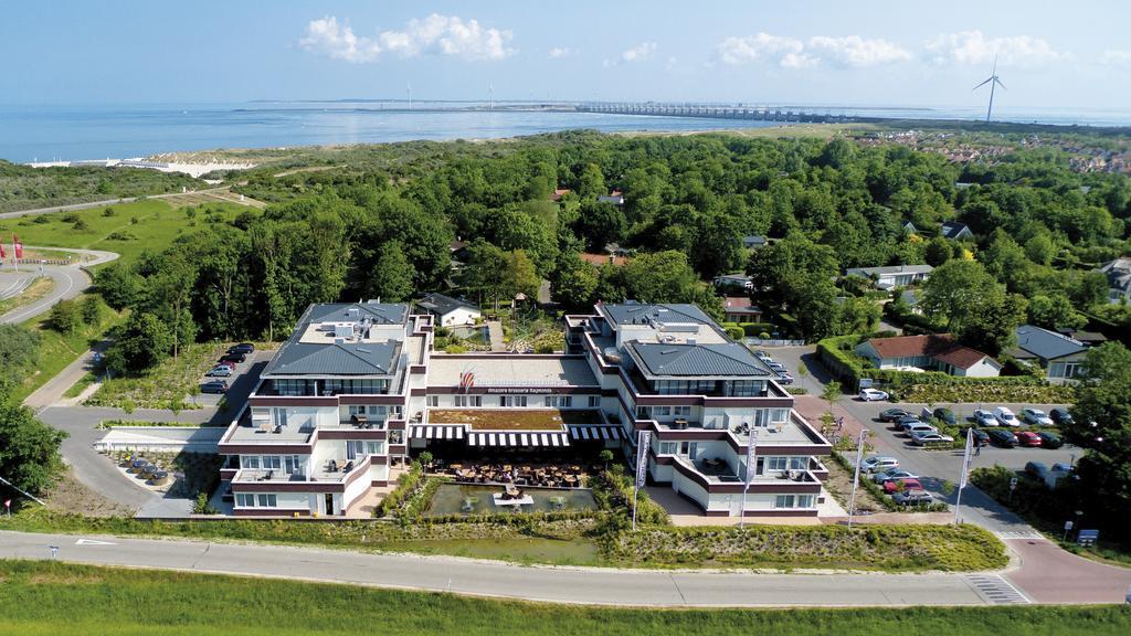 Appartementen Amadore Hotel de Kamperduinen