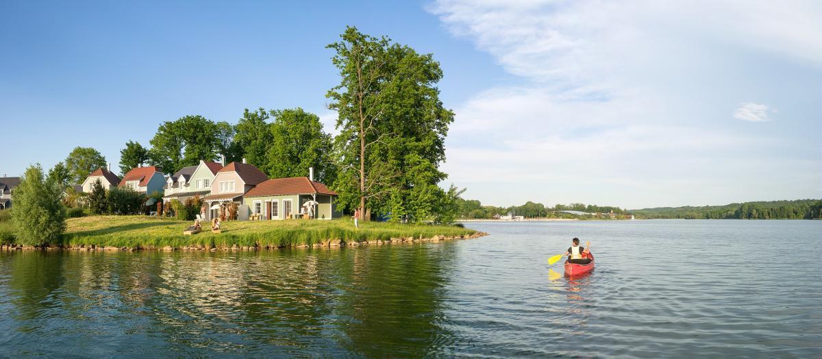 Center Parcs Le Lac d' Ailette