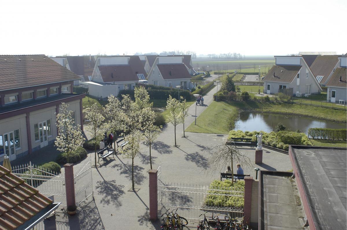 Roompot Vakanties Zeeland Village