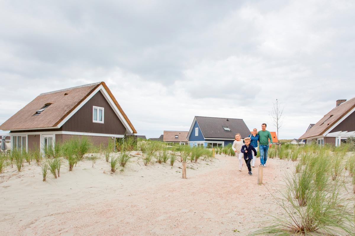 Landal Strand Resort Ouddorp Duin