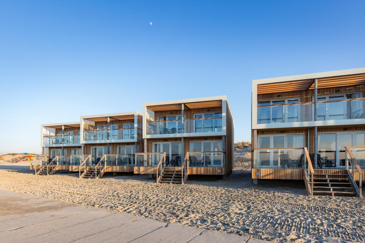 Landal Beach Villas Hoek van Holland