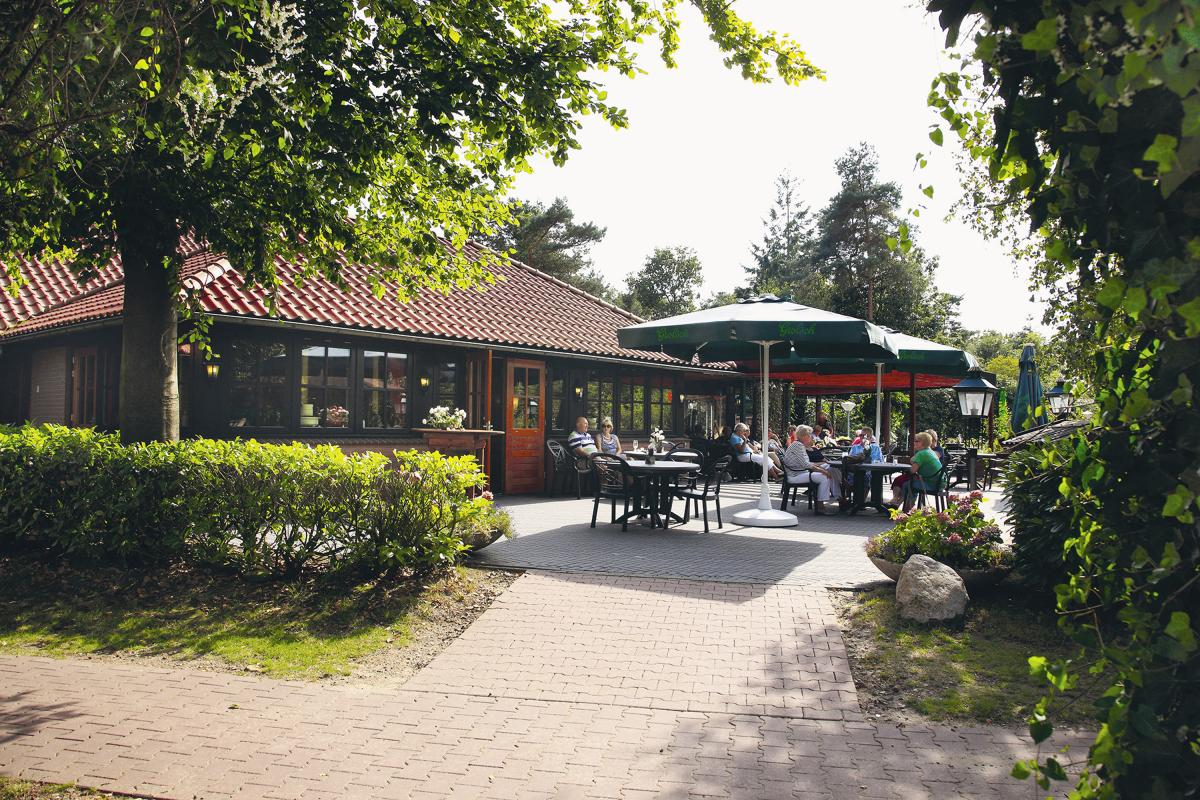 Vakantiepark de Lindenberg
