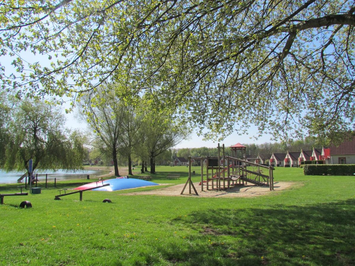 Vakantiepark t Broeckhuys