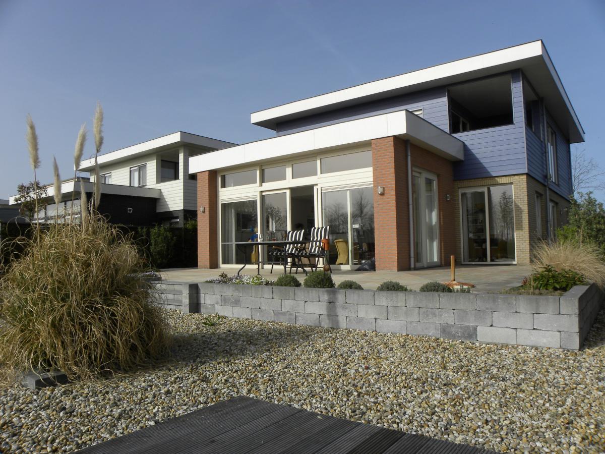 Luxe Villa Badkamer : Foto s luxe villa classee strand vakantie accommodaties in