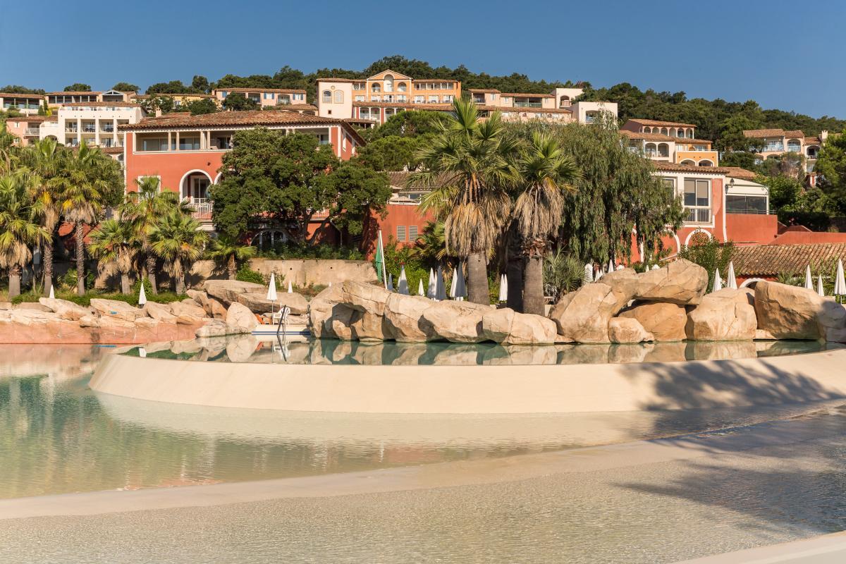 Pierre et Vacances Vakantiepark Les Restanques du Golfe de St-Tropez