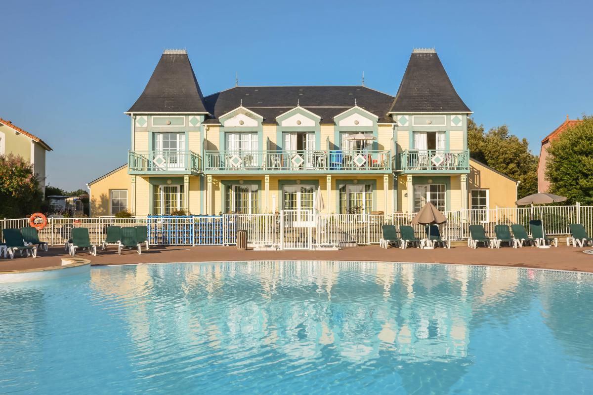 Pierre et Vacances Village Port-Bourgenay