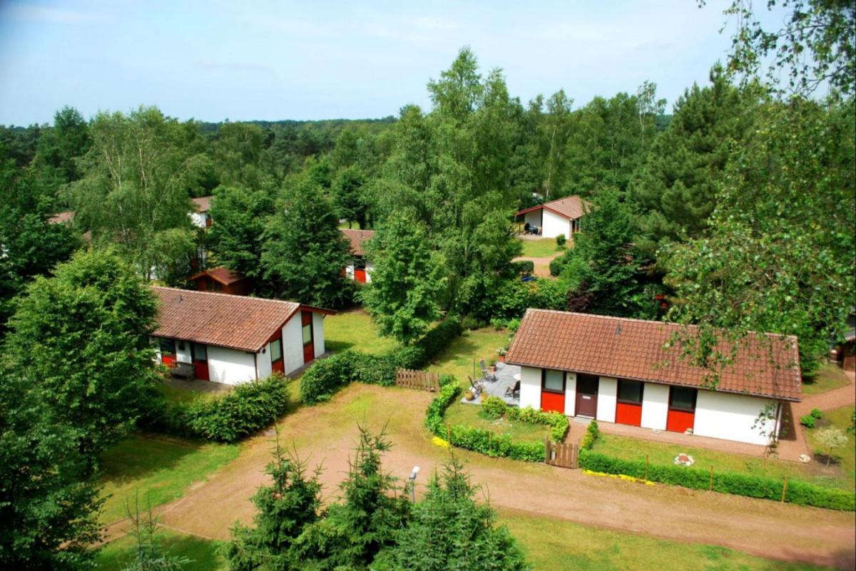 Vakantiepark Grafschaft Bentheim