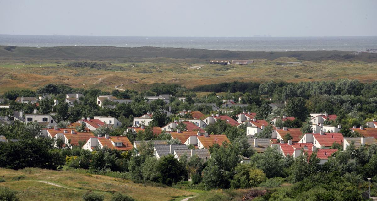 Vakantiepark De Krim-Texel