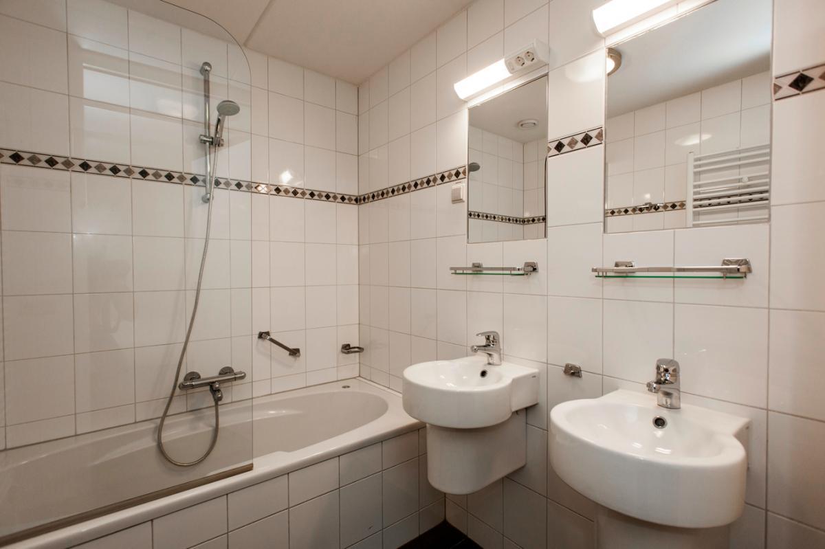 Aquavision avf lcd waterbestendige tv voor de badkamer