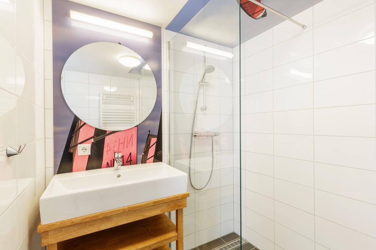8 persoons comfort cottage pz983 center parcs port zelande