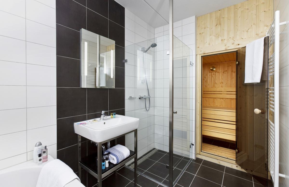 Center Parcs De Eemhof Waterfront Suite.4 Persoons Suite Marina Vip Eh904 Center Parcs De Eemhof
