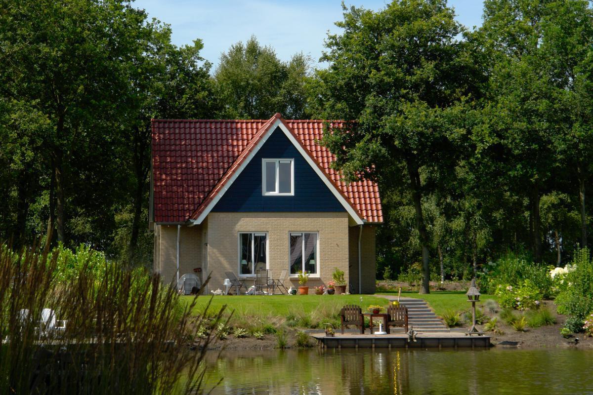 8 persoons landhuis tv8 vakantiepark het timmerholt